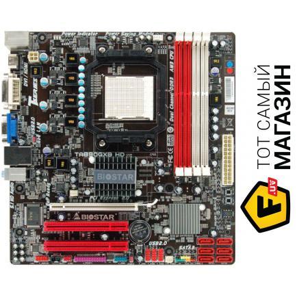 BIOSTAR TA890GXB HD ATI HDMI TREIBER