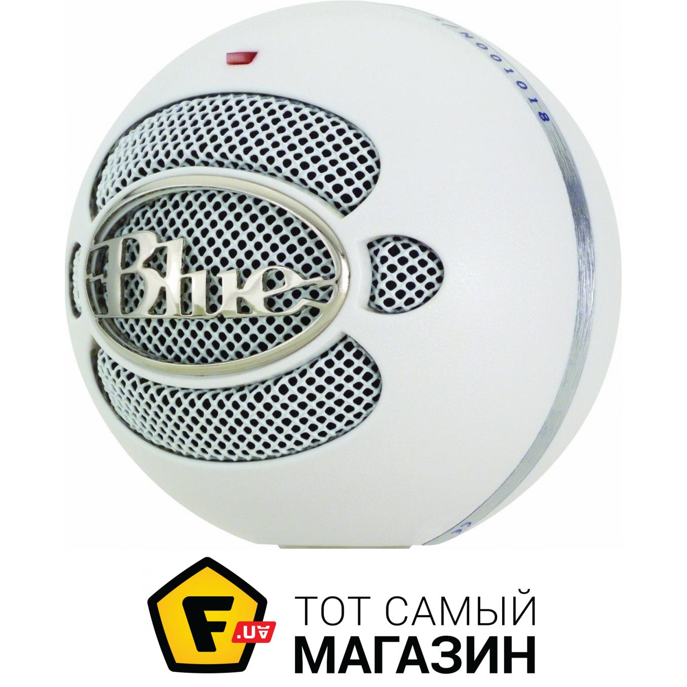BLUE MICROPHONES SNOWBALL DRIVER PC