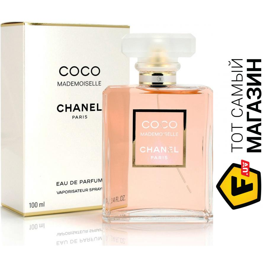 50356abcf14c ᐈ CHANEL Coco Mademoiselle edp 100мл ~ Купить  ЦЕНА Снижена CHANEL ...