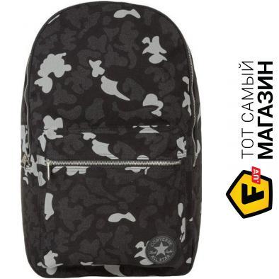 82e187f66c8d Рюкзак Converse Backpack Core Plus Reflective Camo (10002538-A03)