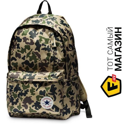 15c326a408 Рюкзак Converse Original Backpack Sandy Camo (10002532-A02)
