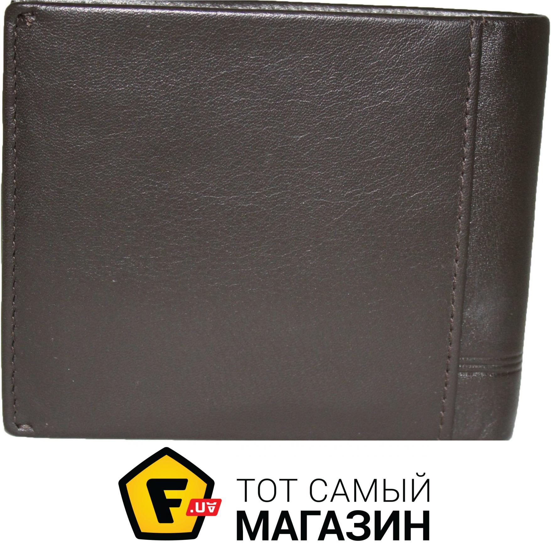 4645187c0acb Кошелек Cross Classic Century коричневый (AC018121B-3) Материал: кожа, 2 из