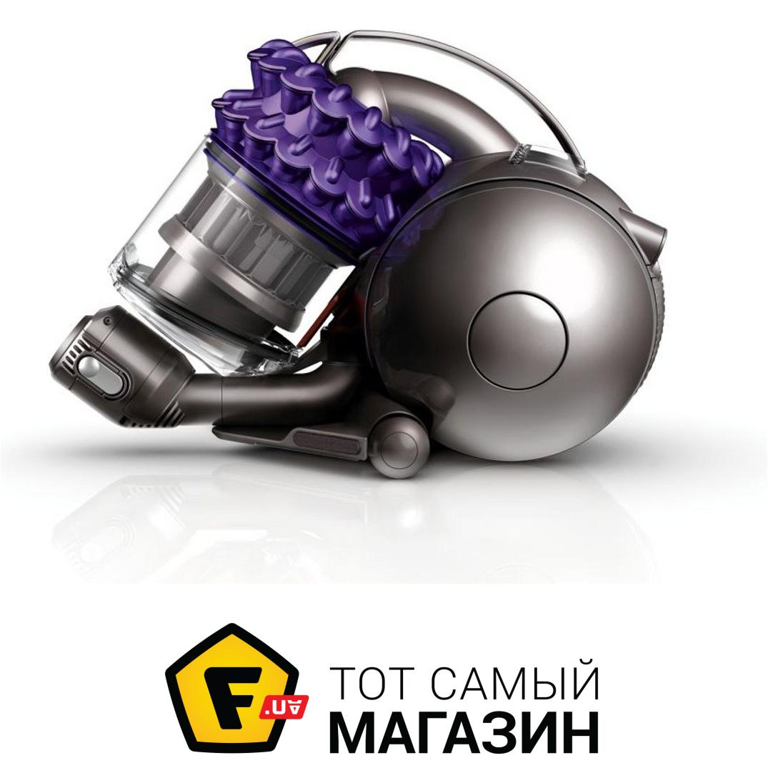 Пылесос dyson dc37 allergy parquet dyson will it tangle