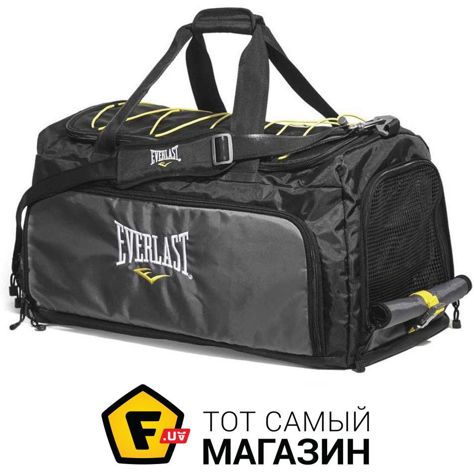 63f346aadddf ᐈ EVERLAST Evercool Equipment Bag черный (101) ~ Купить? ЦЕНА ...