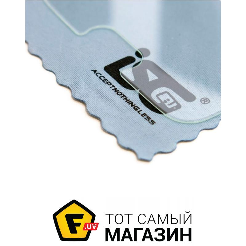 Защитное стекло Meizu PRO 5 CaseGuru 0.33mm