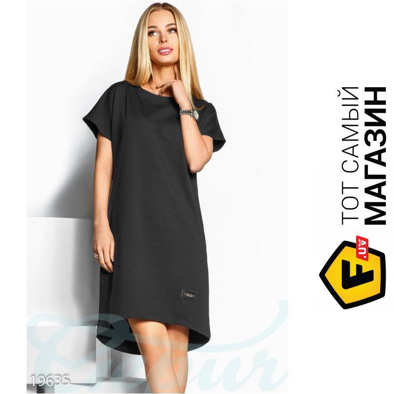 ea0f7a9b1e4 ᐈ GEPUR Асимметричное платье оверсайз Каприна