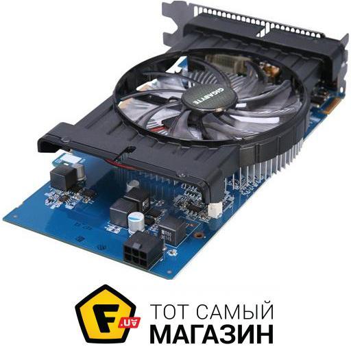 Gigabyte GV-R777OC-1GD 64 BIT