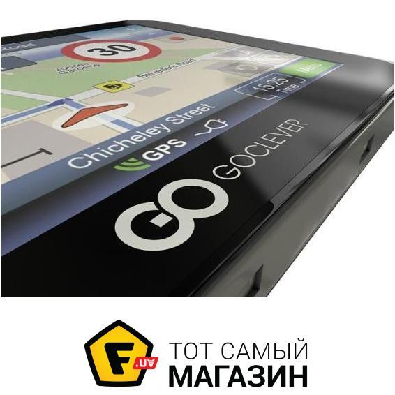 скачать карты навигатора goclever navio 500