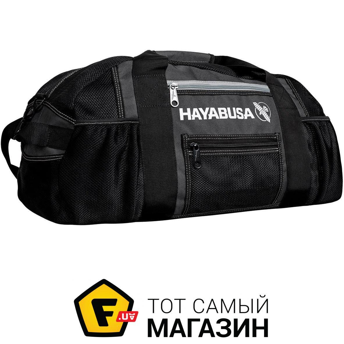 0bd939a6774b ᐈ HAYABUSA Ryoko Mesh Gear Bag черный/серый ~ Купить? ЦЕНА Снижена ...
