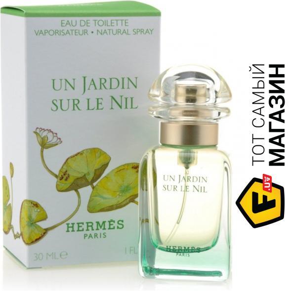 ᐈ Hermes Un Jardin Sur Le Nil Edt 30мл купить цена снижена