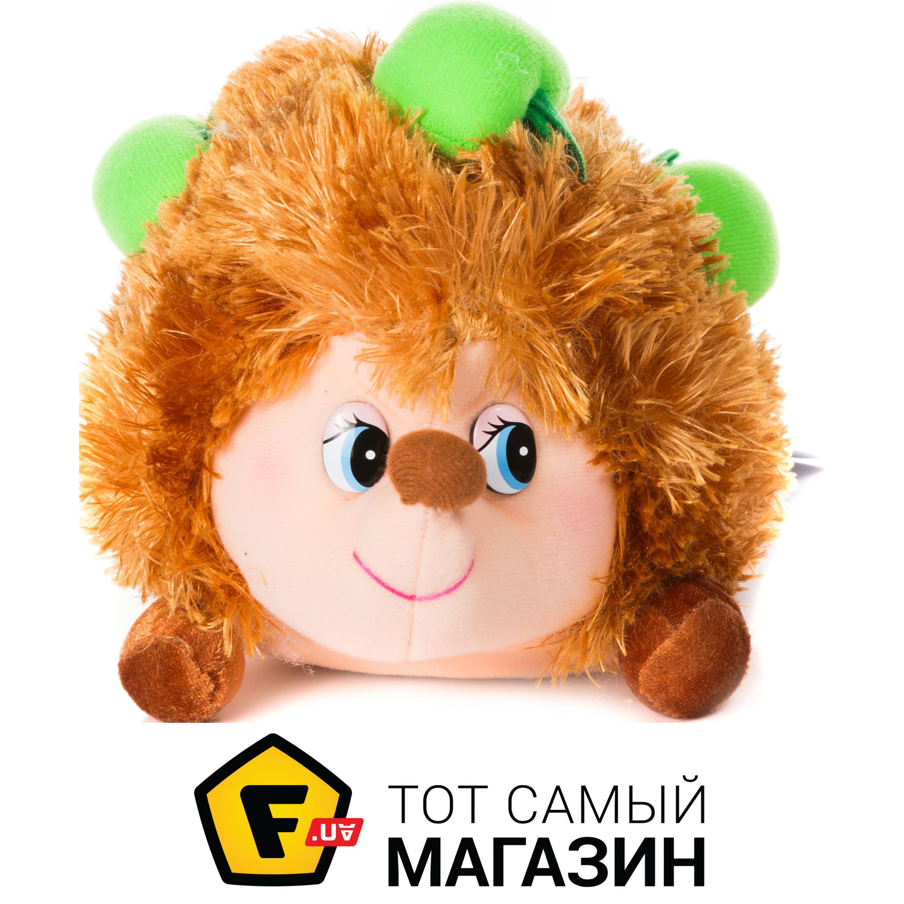 Мягкая игрушка Lava Ежик с яблоками (LF989) - купить в F.ua