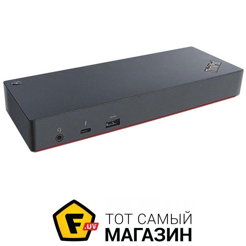 Lenovo ThinkPad Thunderbolt 3 Dock (40AC0135EU)