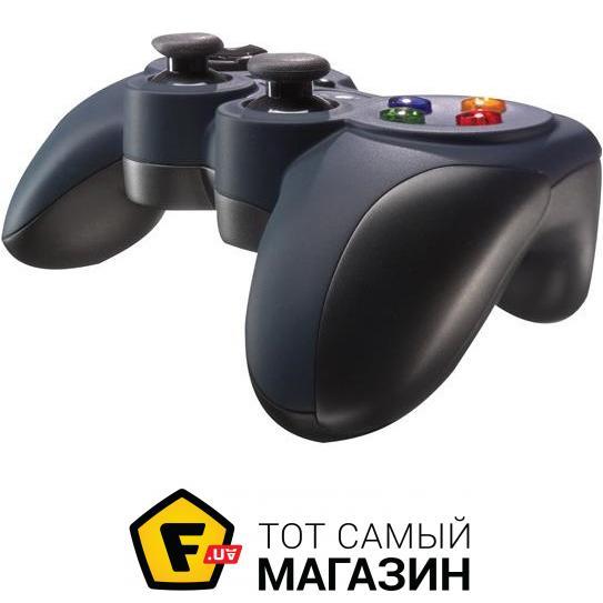 драйвер для джойстика logitech gamepad f310