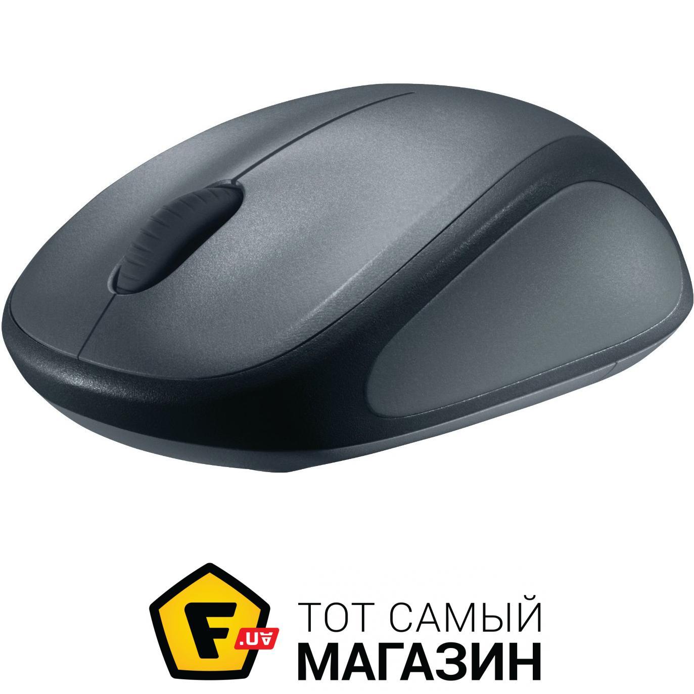 Мышь (910-004879) Logitech Wireless Mouse M220 SILENT Blue