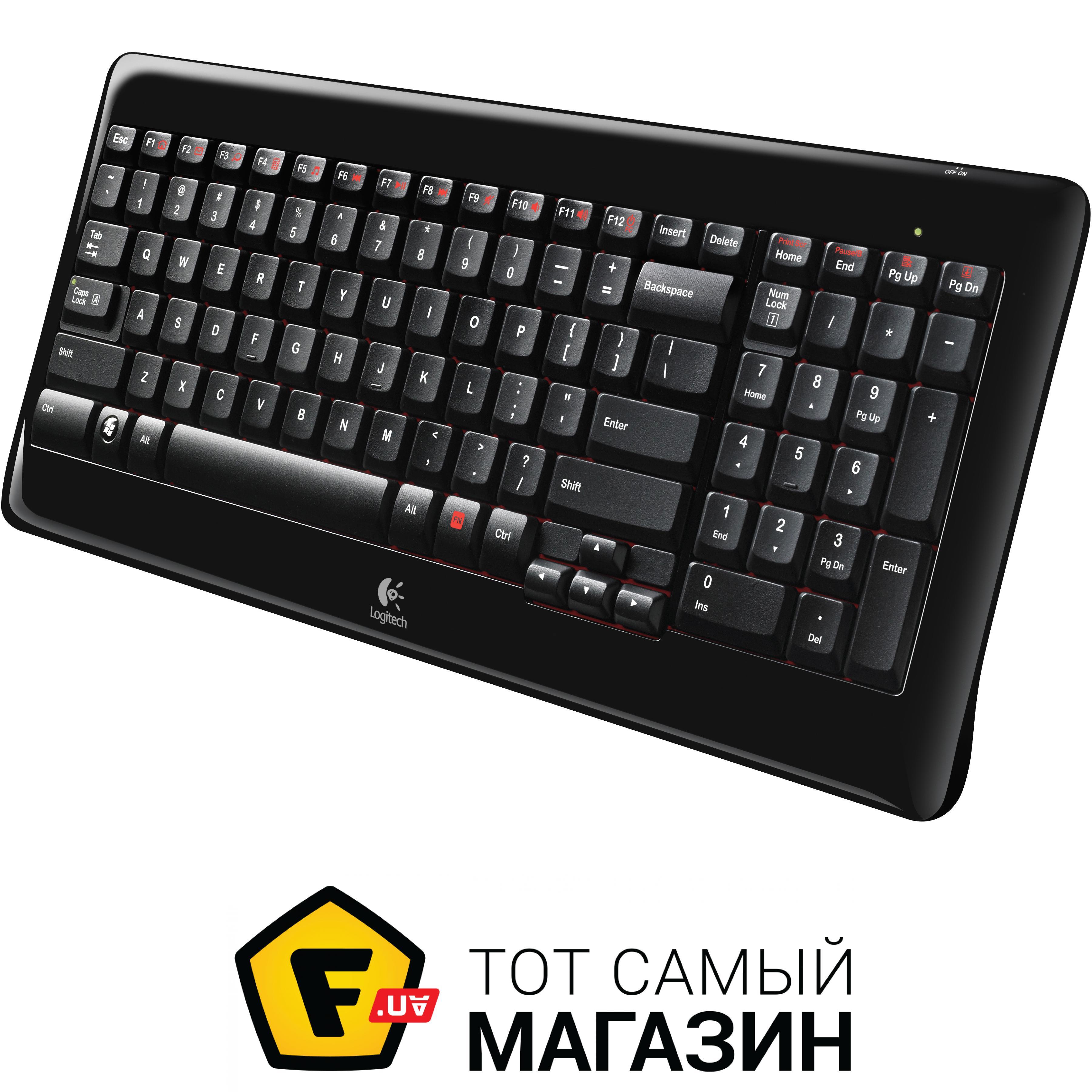 Logitech K340 Keyboard SetPoint Drivers for Windows Download