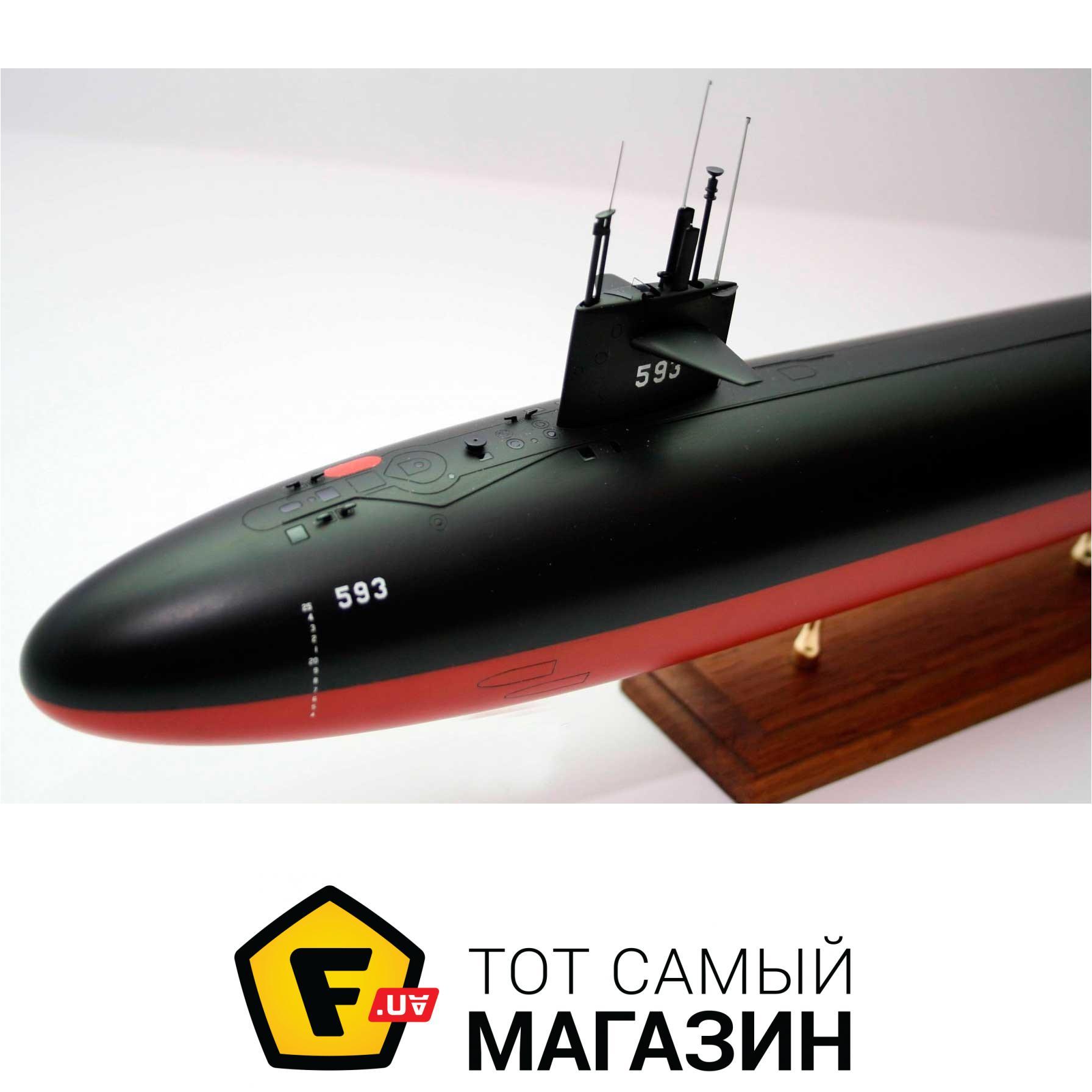 метод поможет фото подводной лодки трешер затем один год
