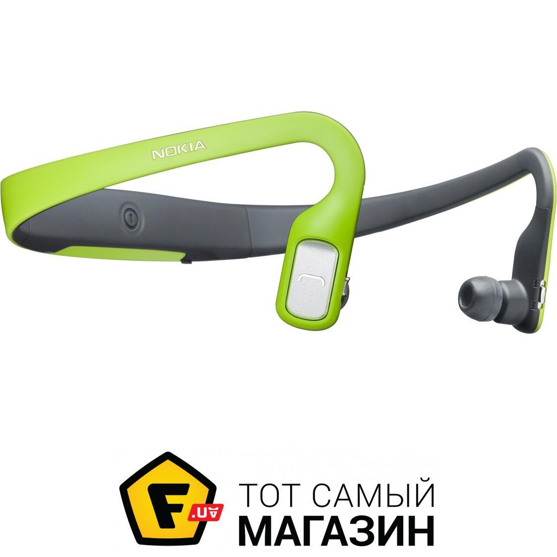 ᐈ Nokia BH-505 Green ~ Надо Купить? 《ЦЕНА Снижена》 • 퐅.퐔퐀
