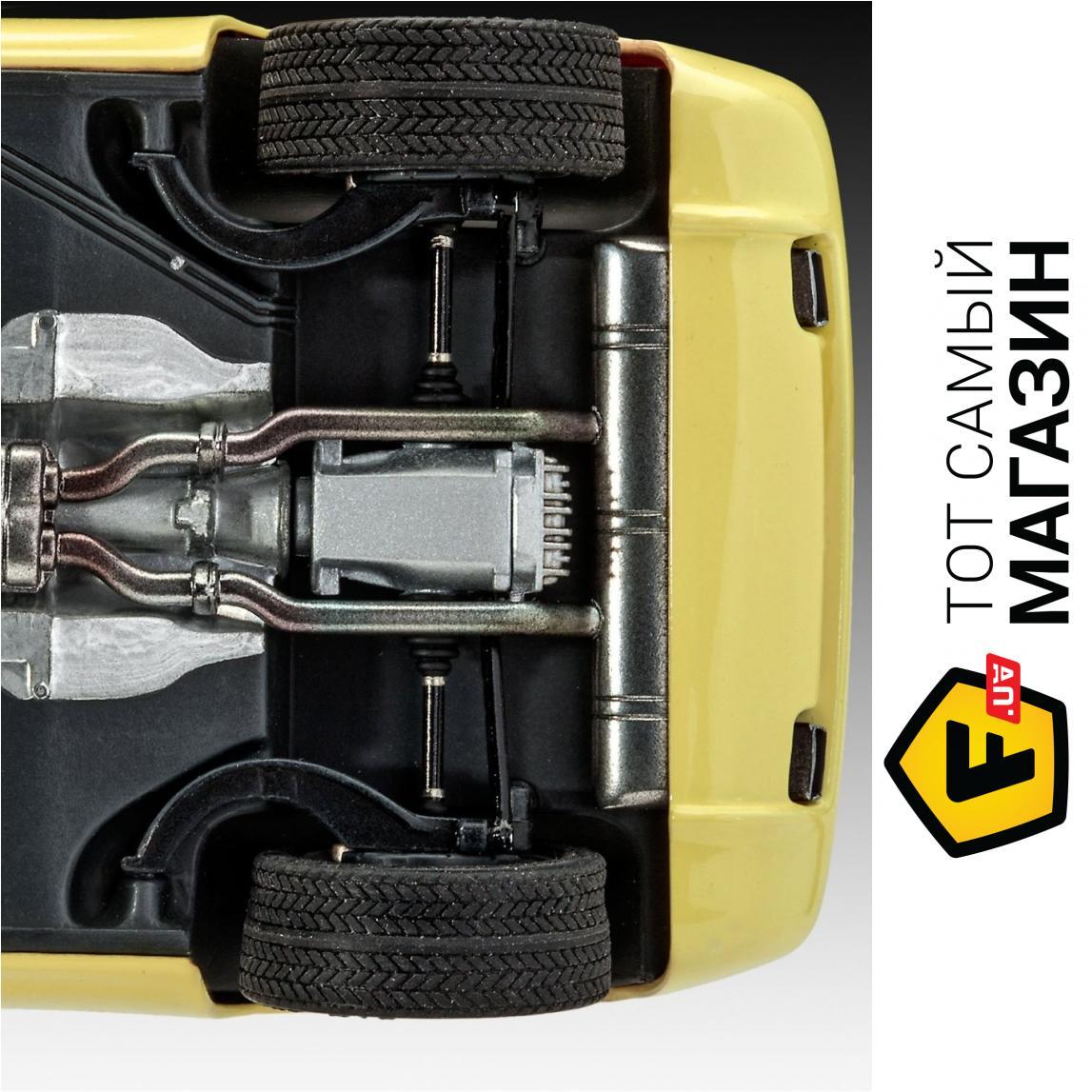Модель 1:24 автомобили - Revell - Автомобиль BMW Z1, 1:24 ...