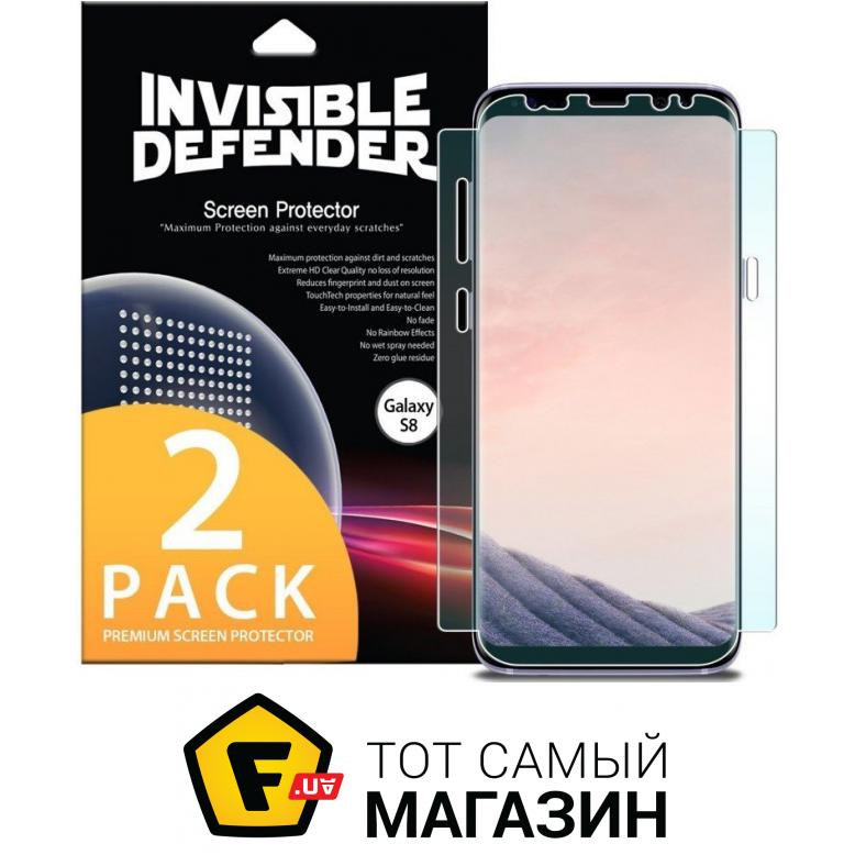 Защитная пленка Samsung Galaxy Note 8 LuxCase Антибликовая 81449