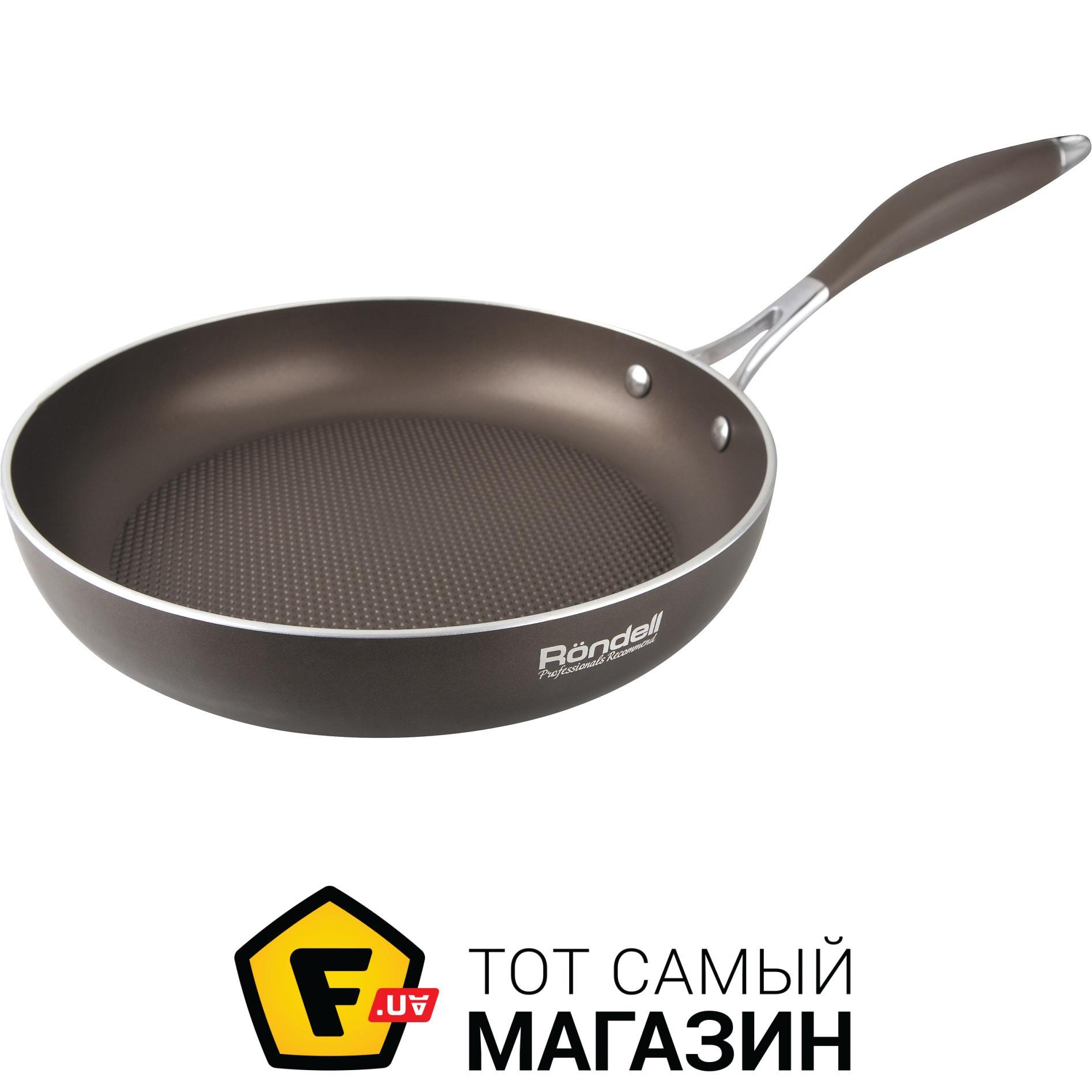Сковорода Rondell Mocco Rondell 32cm RDA-552