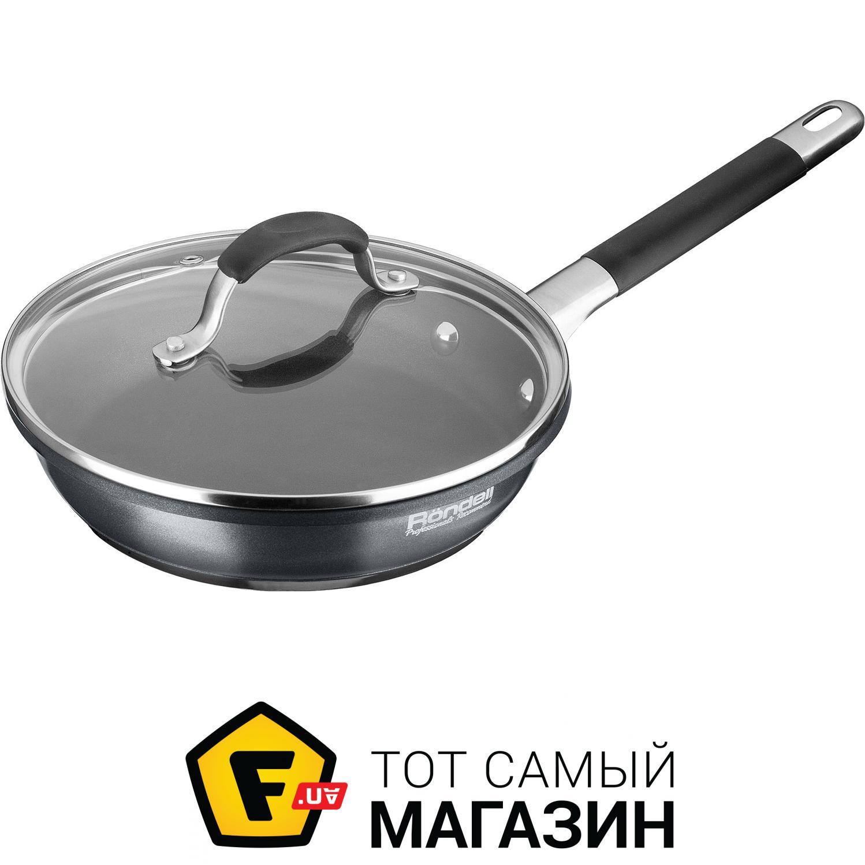 Сковорода Rondell RDA-543 24 см — алюминий