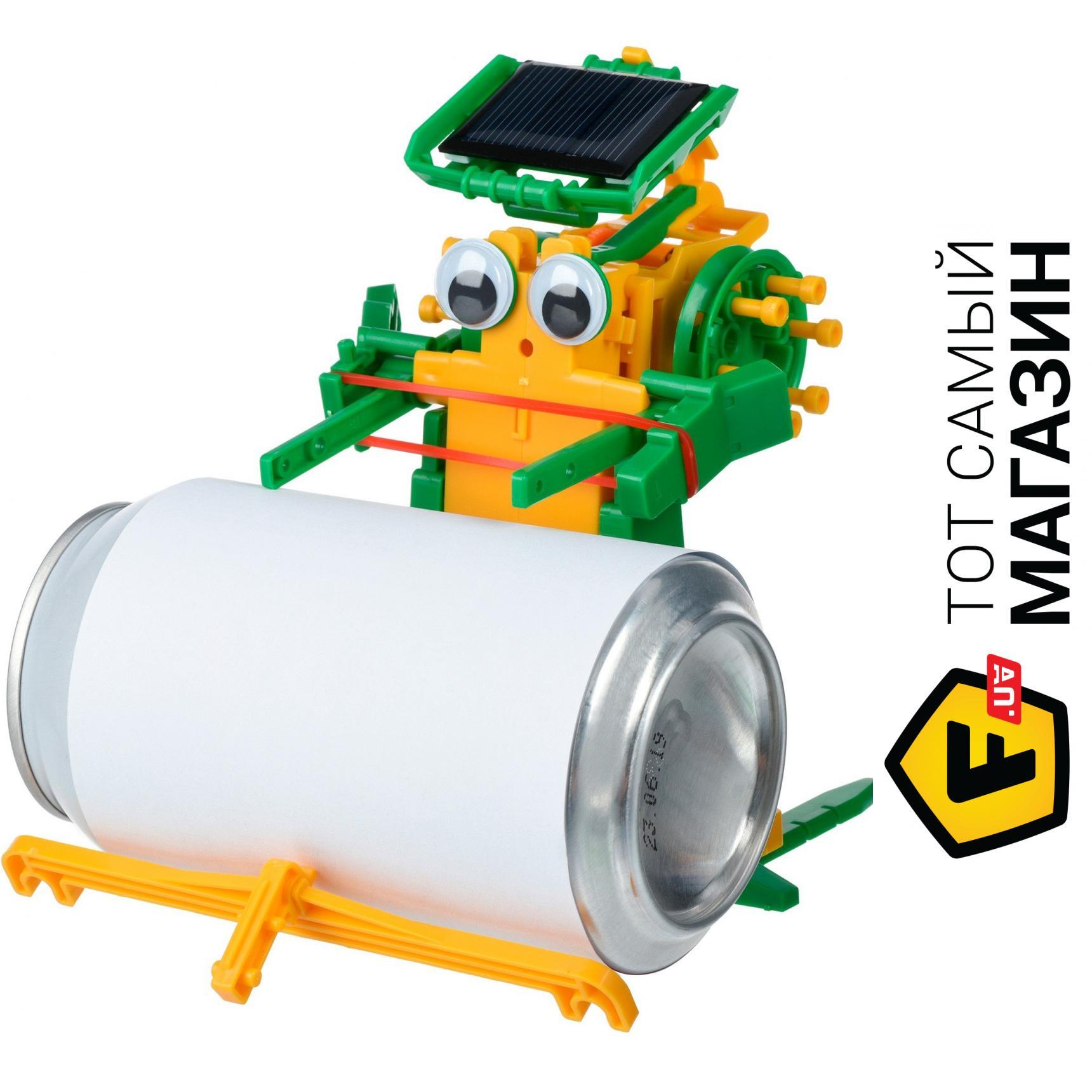 Электронный конструктор для мальчиков от 8 лет - Same Toy ...