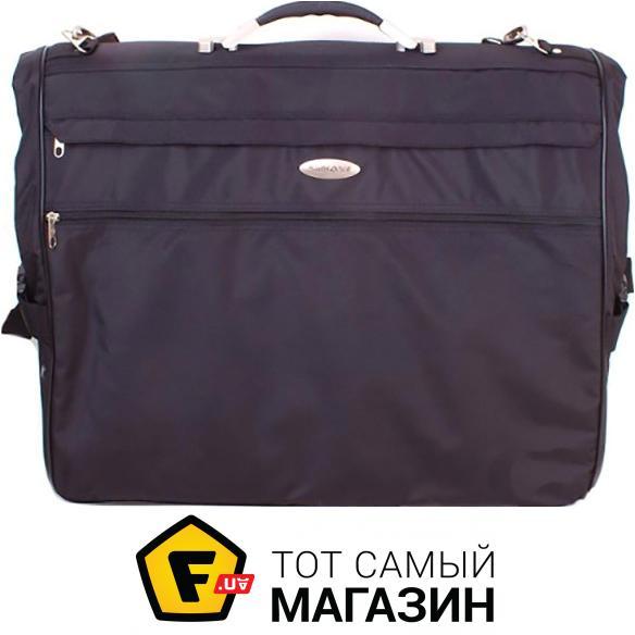 83344f89aa75 Дорожная сумка Samsonite W2062-black