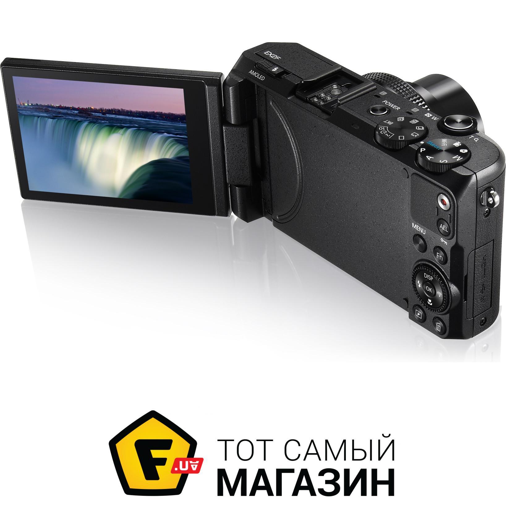 Лучший фотоаппарат с поворотным дисплеем это
