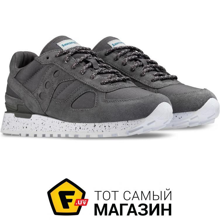 on sale de359 800f5 Кроссовки Saucony Shadow Original Ripstop 11 US, Charcoal (70300-3s) ...