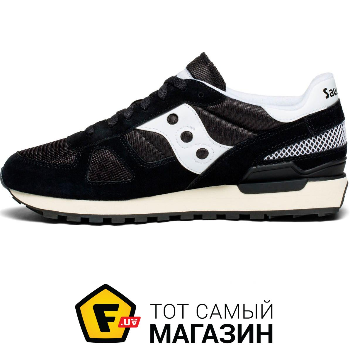 f264bb94 ᐈ SAUCONY Shadow Original Vintage 8.5, black/white ~ Купить? ЦЕНА ...