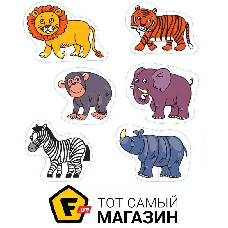 Картинки рисованные животные для детей, своими