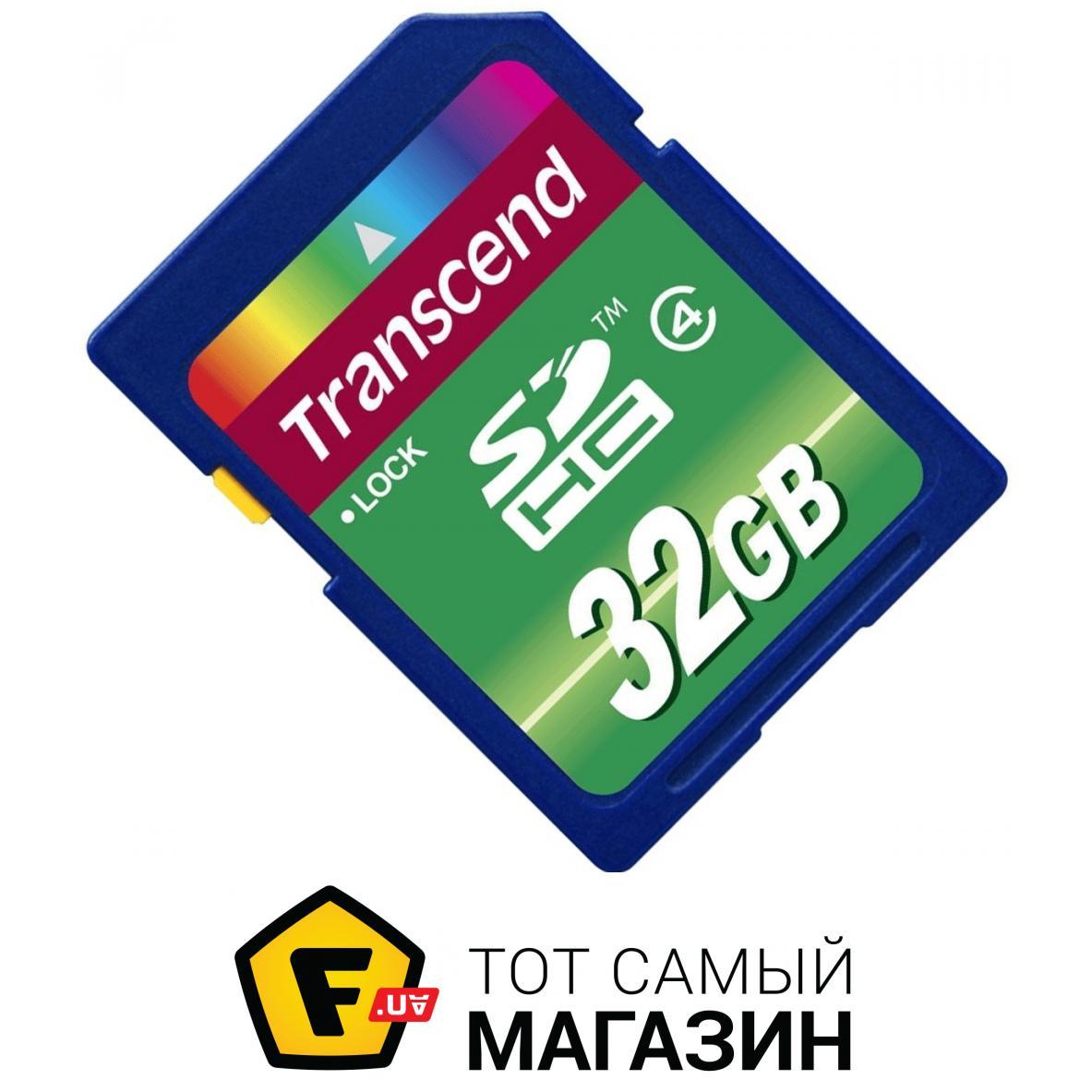 Карта памяти SDHC 32GB class 6 Team TSDHC32GCL601
