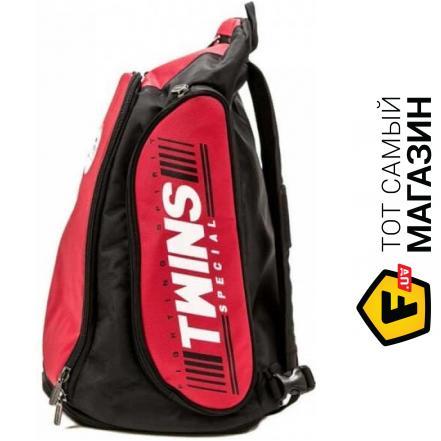 53d39a7db1f2 ᐈ TWINS SPECIAL BAG-5 красный /черный ~ Купить? ЦЕНА Снижена ~ F.ua