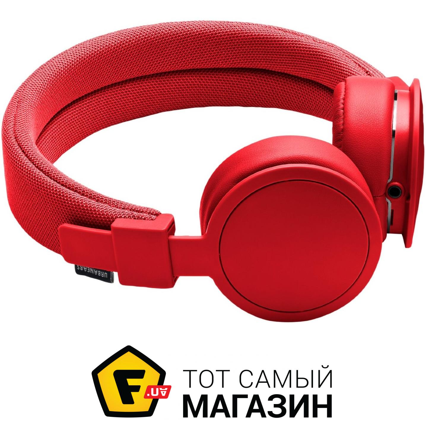 ᐈ URBANEARS Plattan ADV Wireless Tomato (4091100) ~ Купить  ЦЕНА ... 50aa4a18f9e23