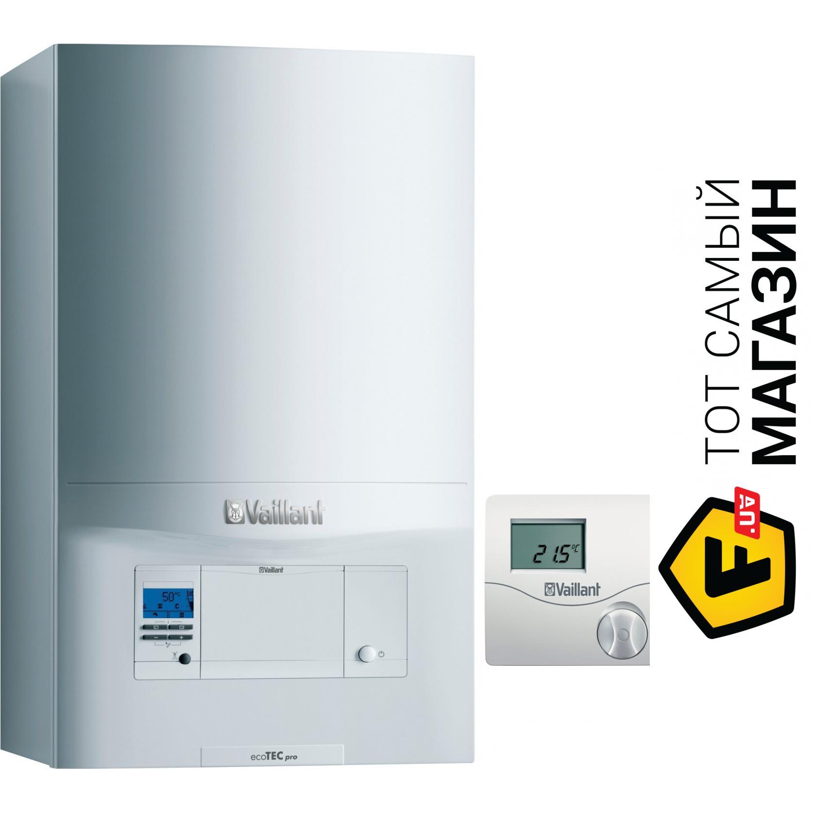 Vaillant Ecotec Pro Vuw Int 286 5 3 0020018266
