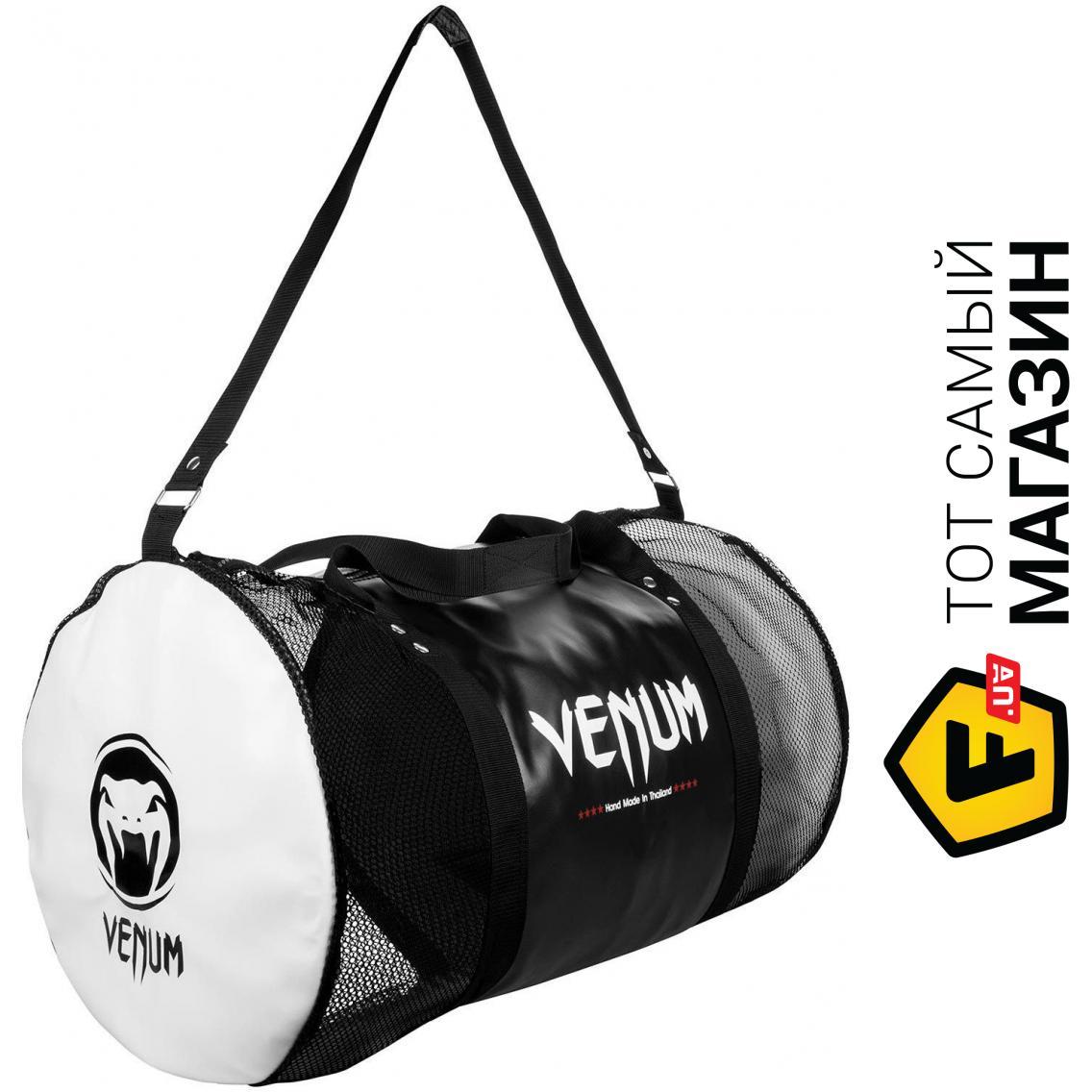a525d574df71 ᐈ VENUM Thai Camp Sport Bag черный/белый ~ Купить? ЦЕНА Снижена ...