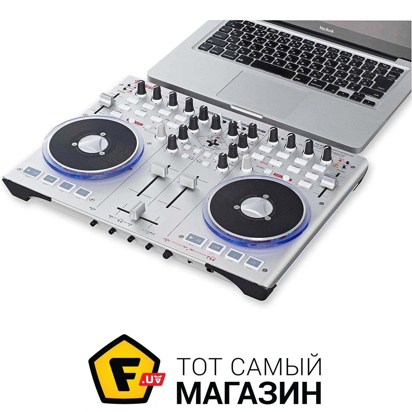 VESTAX VCI 100 DRIVERS FOR WINDOWS 8