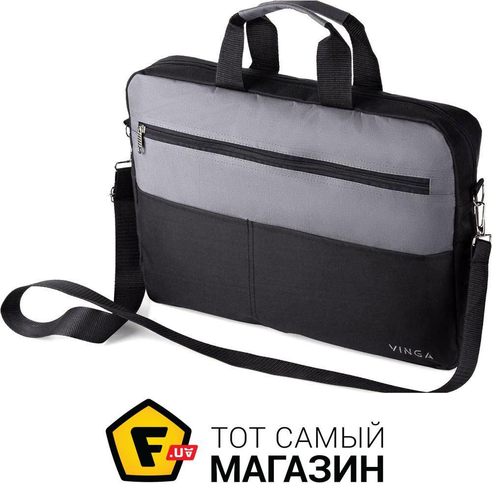4efb2a0fde4c Сумка для ноутбука Vinga 15.6