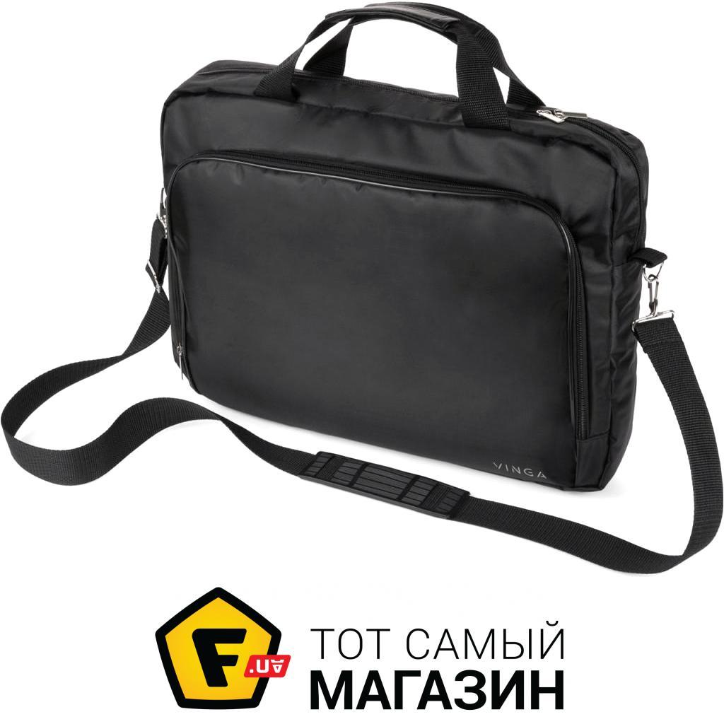1faf2565db5a Сумка для ноутбука Vinga 17
