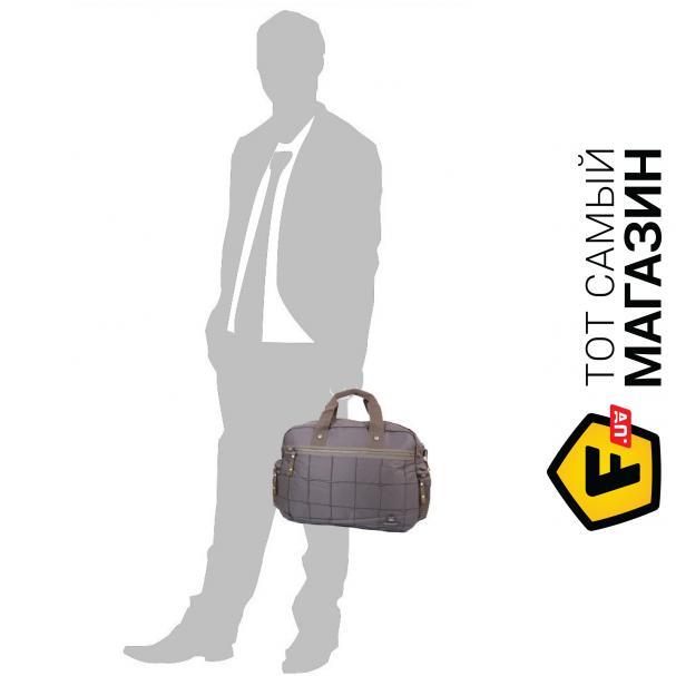 9efa079a9350 Дорожная сумка Volunteer VT-VA1590-15-hakki Глубина: 23 см, 6