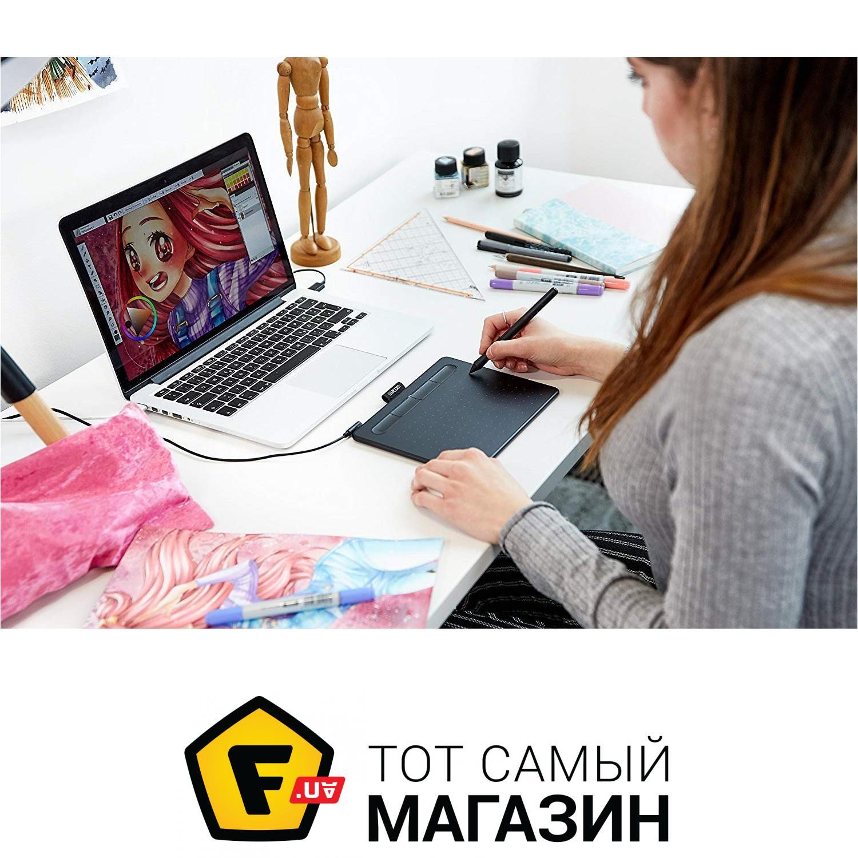 Цветы, прикольные арты рисунки на графическом планшете