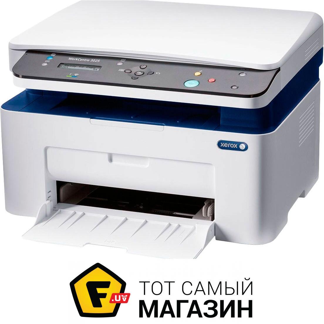 Xerox workcentre pro 215