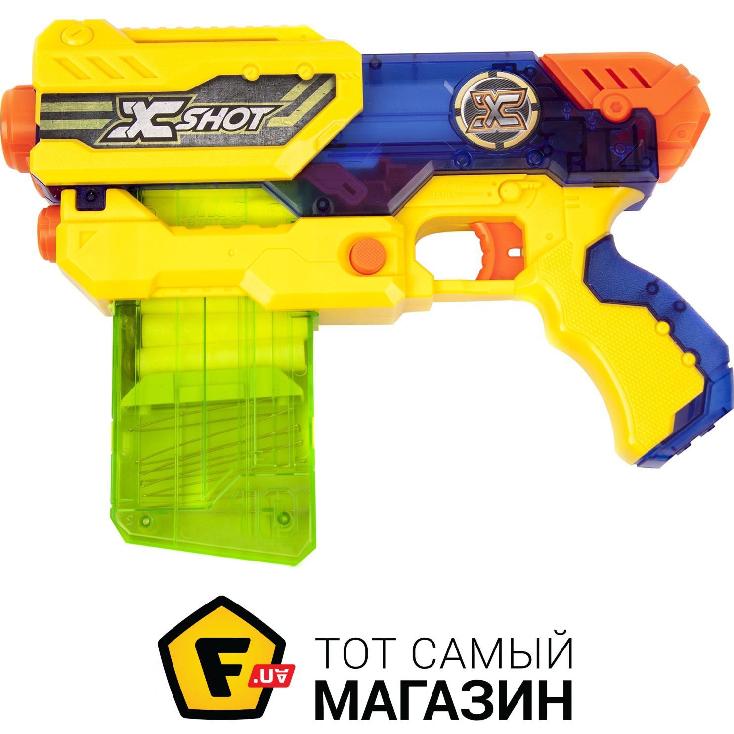 Бластер Zing Ztek-Crossbow AS957
