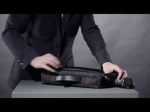 e4ab881ba4ef Сумка для ноутбука Lenovo Сумка Lenovo ThinkPad Professional 15.6`` Slim  Top-load (4X40Q26385) отсек для документов, отсек для аксессуаров,  наплечный ремень ...